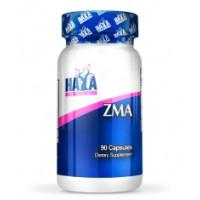 Витамини и минерали Haya Labs ZMA