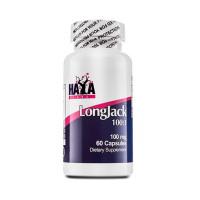 Витамини и минерали Haya Labs LongJack 100:1, 100 мг., 60 капс.