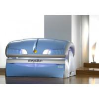 Хоризонтален солариум Megasun 4500