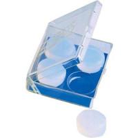 Тапи за уши ZOGGS Silicone Ear Plugs