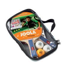 Комплект хилки за тенис на маса JOOLA Duo Set