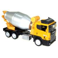 Камион бетоновоз метален
