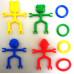 Конструктор с различни цветове