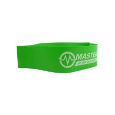 Фитнес ластик MASTER Aerobic Tone Loop, 600х50,8х0,3 мм