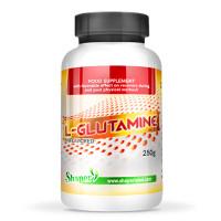 Аминокиселина SHAPER L-Glutamine