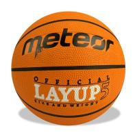 Баскетболна топка Meteor Layup 5