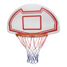 Баскетболно табло MASTER, 90 x 60 см