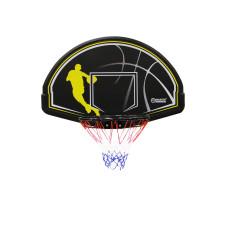 Баскетболно табло MASTER, 112 x 72 см