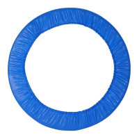 Предпазна подложка за батут Springos 305 см, синя