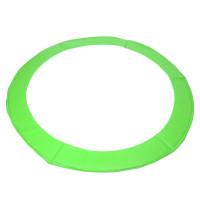Предпазна подложка за батут Springos 366 см, зелена