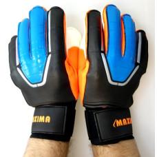 Ръкавици за футбол (вратарски ръкавици) MAXIMA