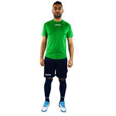 Футболен екип Legea Lipsia, зелено-черно