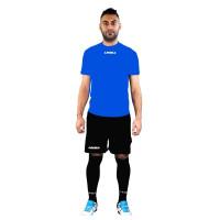 Футболен екип Legea Lipsia, синьо-черно