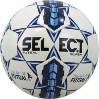 Футболна топка Select Futsal Super Ekstraklasa