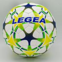 Футболна топка LEGEA Boujar N:5, профи, ръчно шита