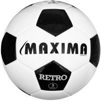 Футболна топка Maxima Retro 5