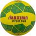Гумена топка за футбол Maxima  Street Ball