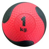 Медицинска топка SPARTAN, 1 кг.