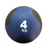 Медицинска топка SPARTAN, 4 кг.