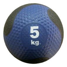 Медицинска топка SPARTAN, 5 кг.