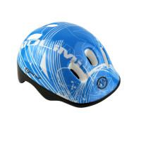 Предпазна каска MASTER Flip, S, синя