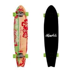 Скейтборд SPARTAN Hawai 108 cm