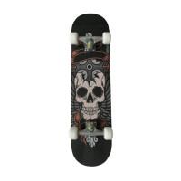 Скейтборд MASTER Extreme Board - Череп, 78х20см