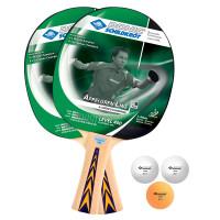 Комплект хилки за тенис на маса DONIC Appelgren 400