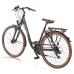Велосипед Cross Arena Low Step Trekking 28'', 540 мм, черно