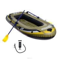 Надуваема лодка  FISHMAN 200, комплект