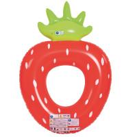 Надуваем пояс JILONG Strawberry 76 cм