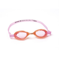 Очила за плуване BESTWAY Hydro Swim 21045, червени