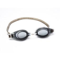 Очила за плуване BESTWAY Hydro Swim 21049, черни
