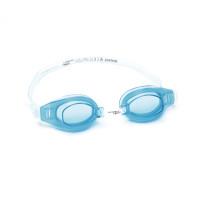 Очила за плуване BESTWAY Hydro Swim 21049, светло сини