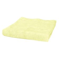 Кърпа KING CAMP Camper 60 x 120 см, жълта