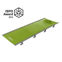 Сгъваемо легло за къмпинг King Camp Ultralight Cot, зелено