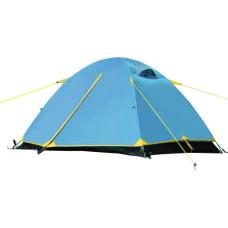 Палатка 210 x 140 x 105 см, двуместна