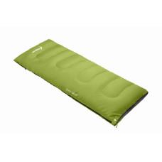 Спален чувал  KING CAMP Oxygen, зелен, ляв