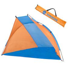 Палатка - сенник Springos, 220 x 115 см, плажна
