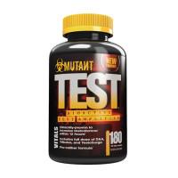 Стимулант MUTANT Test, 180 капс.