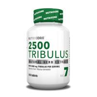 Стимулант NUTRICORE 2500 Tribulus, 100 табл.