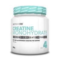 Креатин NUTRICORE Monohydrate, 500гр., на прах