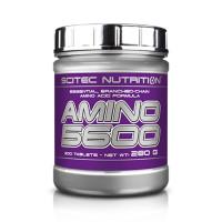 Аминокиселина SCITEC 5600, 200 табл.