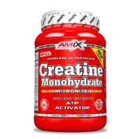 Креатин AMIX Monohydrate, на прах