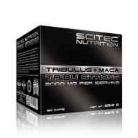 Стимулант SCITEC Tribu Strong, 90 капс.