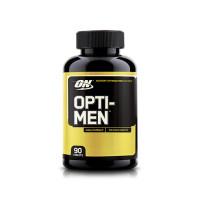 Мултивитамини за мъже OPTIMUM NUTRITION Opti-Men EU, 90 табл.