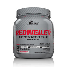 Енергиен бустер OLIMP Red Weiler, 80 дози