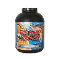 Суроватъчен протеин IRONMAXX 100% Whey