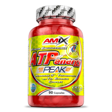 Енергиен бустер AMIX ATP Energy – PEAK ATP, 90 капс.