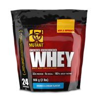 Суроватъчен протеин MUTANT Whey